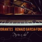 Dorantes Garcia-Fons Portada CD